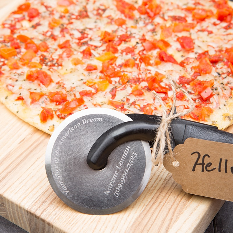 Pizza Cutter #1502